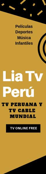 Lia Tv Perú